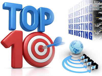 Top 10 Hosting BD